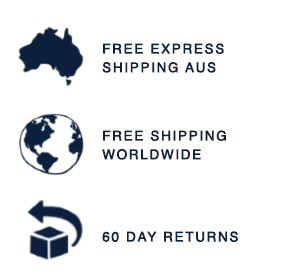 The Rocks Push - Shipping Options