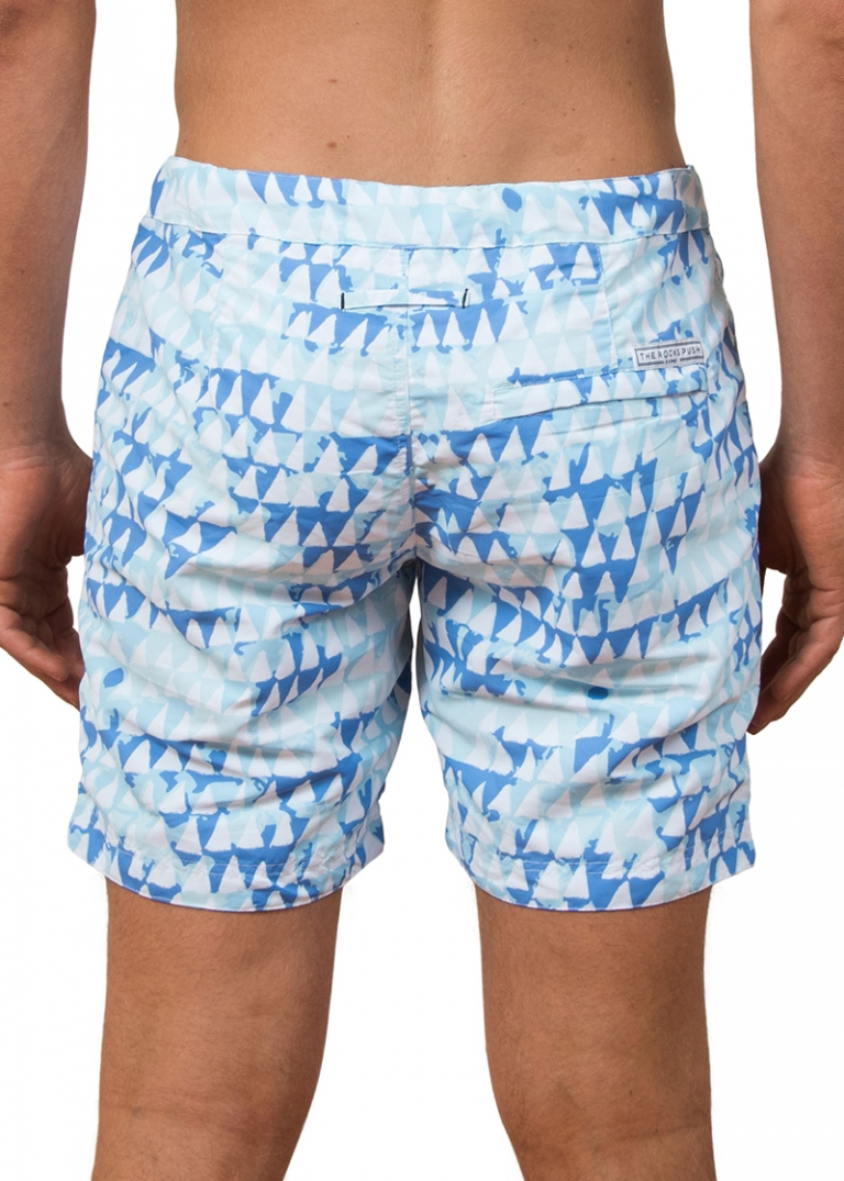 men board shorts Tama Australian